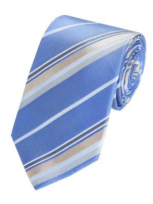 Mεταξωτες γραβατες EPIC 0078 Μπλε