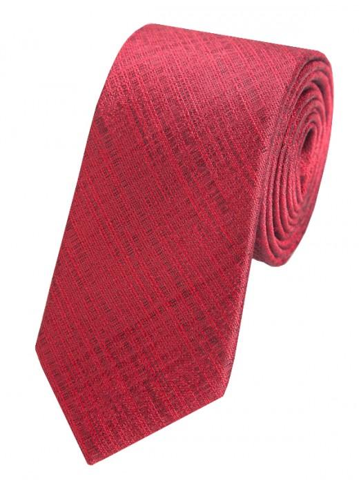 Γραβατες,Μεταξωτες γραβατες, Χειροποιητες γραβατες,EPIC 0439 Γραβάτα μεταξωτη κόκκινη