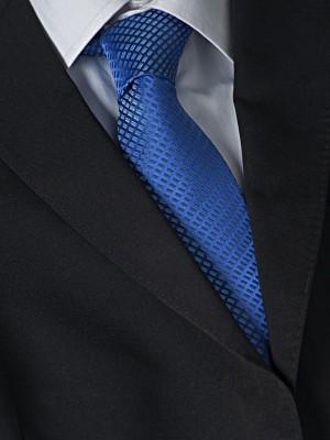 Χειροποιητες γραβατες,Mεταξωτες γραβατες,EPIC 0092 Μπλε